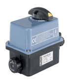 Electrical Rotary Actuator
